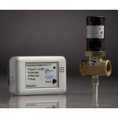 Система САКЗ-МК-1 природный газ